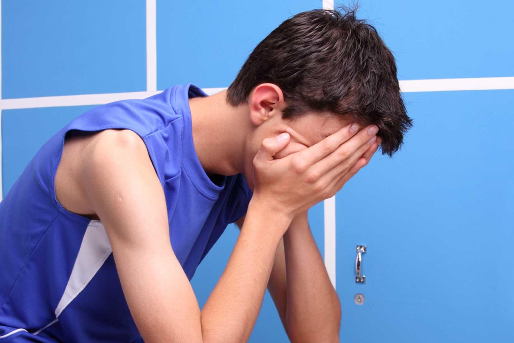 Jak pomagać dziecku radzić sobie z porażką?