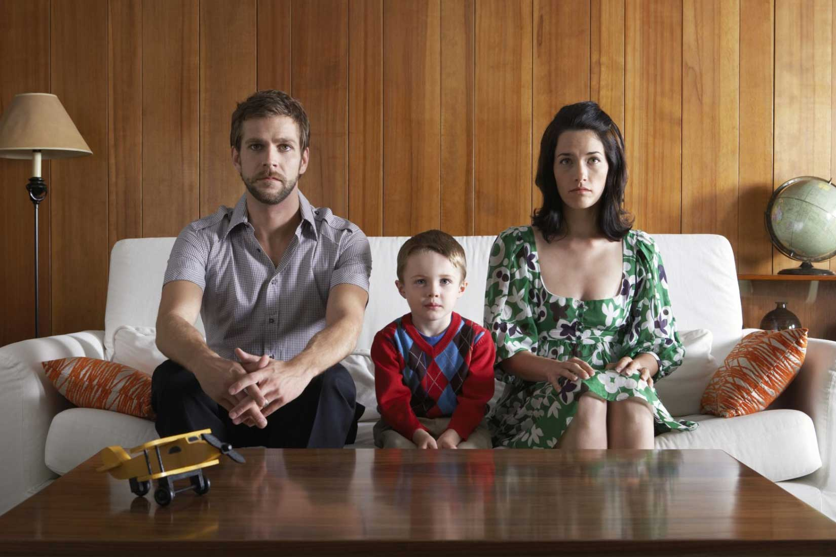 6 zachowań, których rodzice powinni się wystrzegać