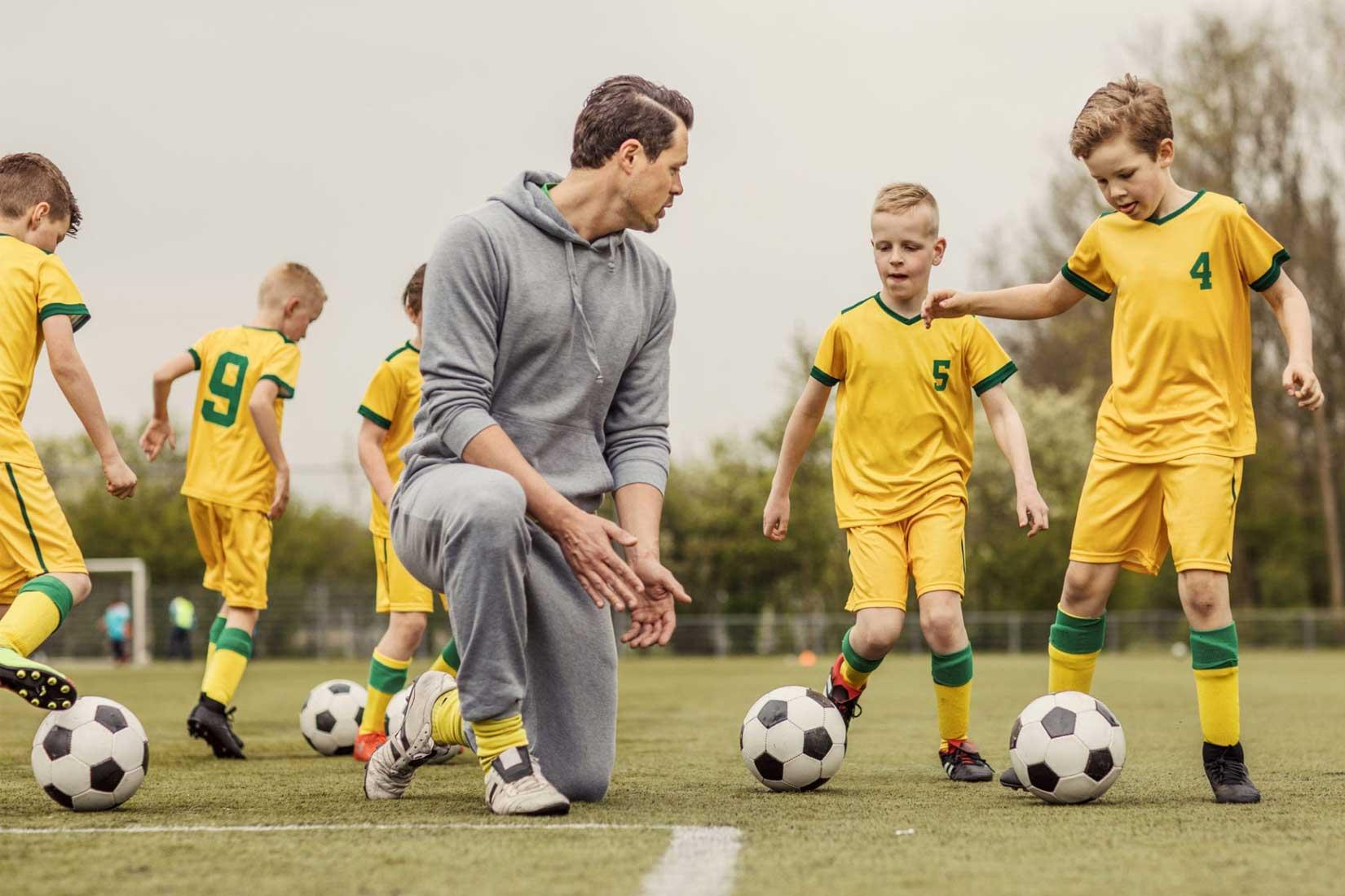 """Formuła """"7+2"""" aby być lepszym trenerem lub/i bardziej świadomym rodzicem"""