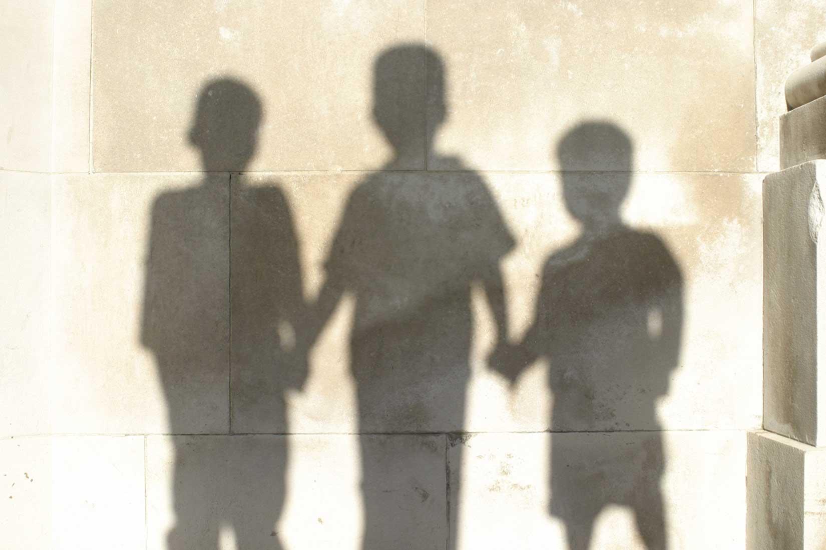 Niewidzialne dzieci