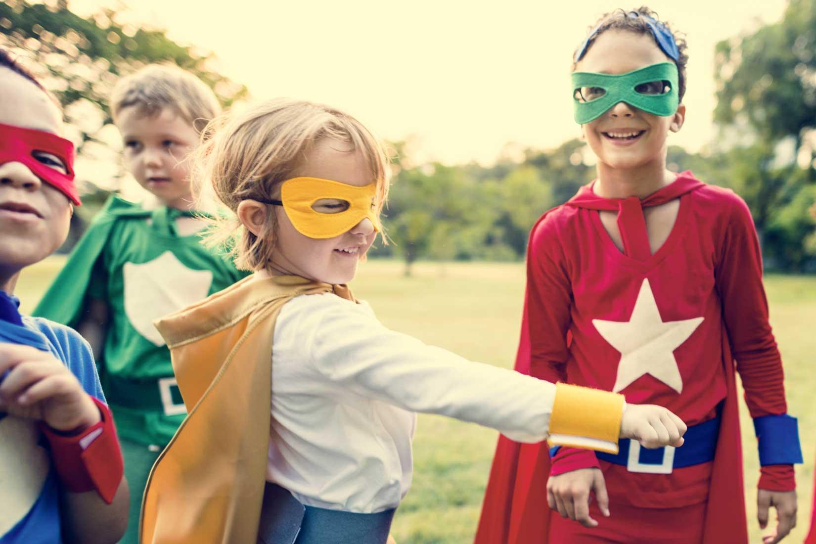 Wiara w siebie i swoje możliwości jako priorytet w pracy z dziećmi