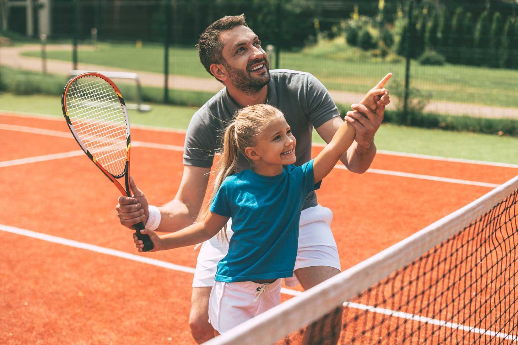 Zaangażowanie rodziców a satysfakcja dzieci z uprawiania sportu