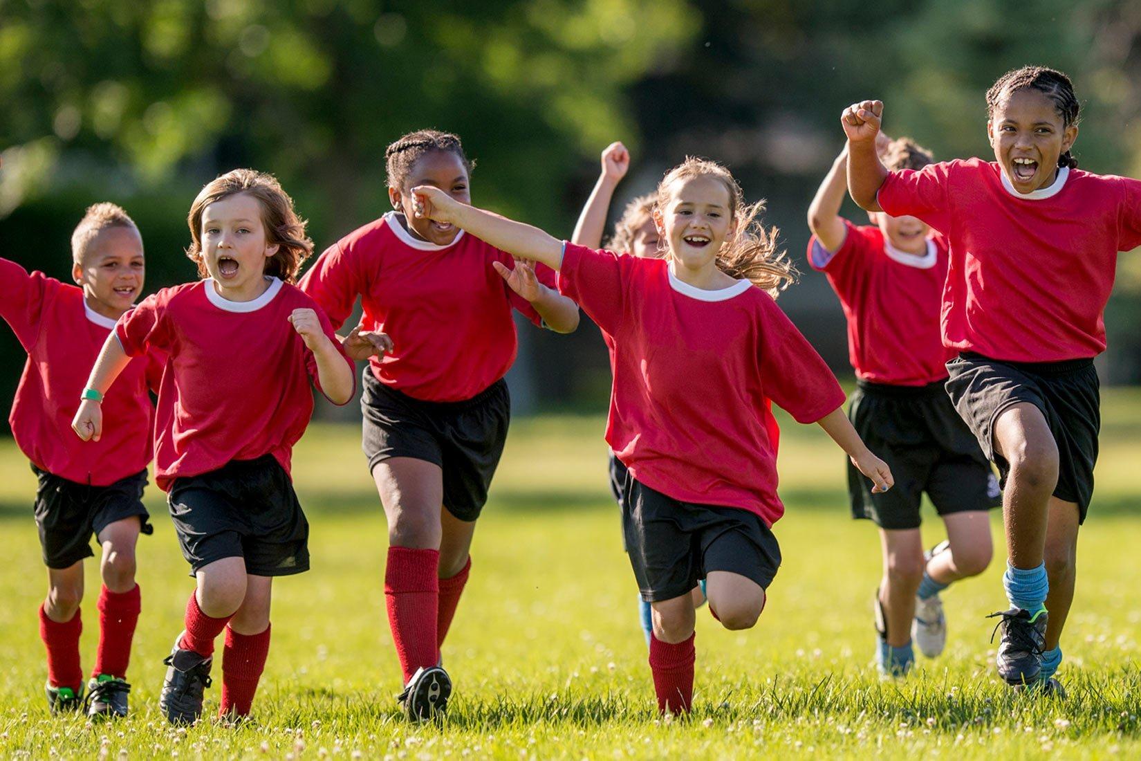 Nauczanie gry… jest jak nauczanie języków obcych