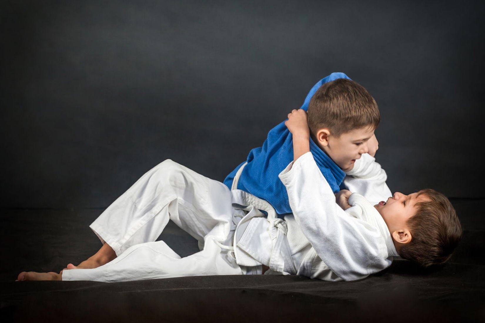 Bajka o wielkiej przygodzie rodziców ze sportem dziecka