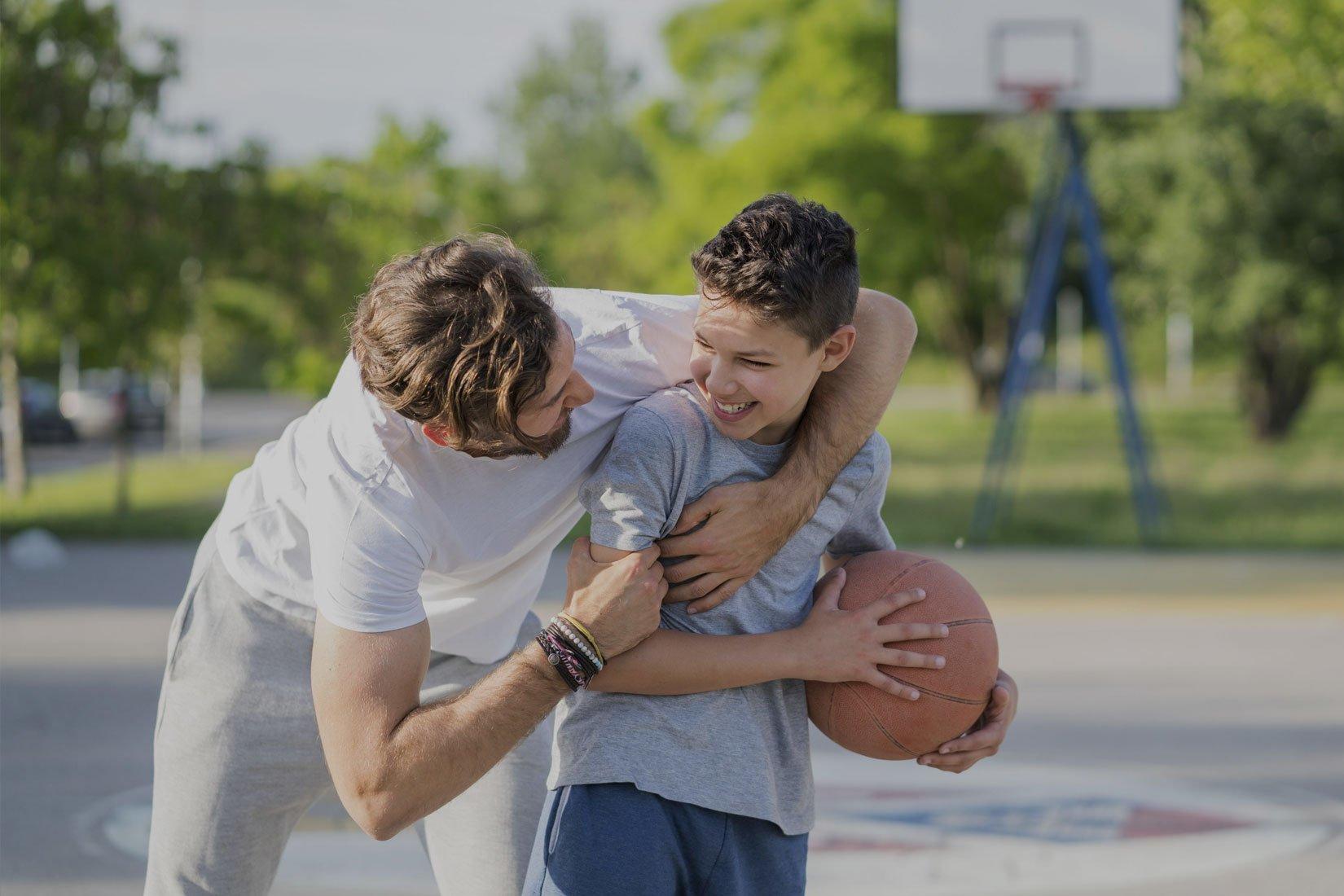 8 zdań, które warto wypowiadać do młodego sportowca
