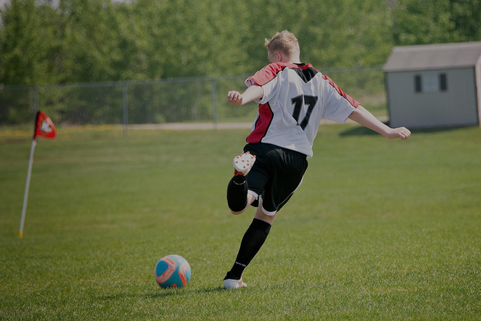 Talent sportowy i postawa zwycięzcy