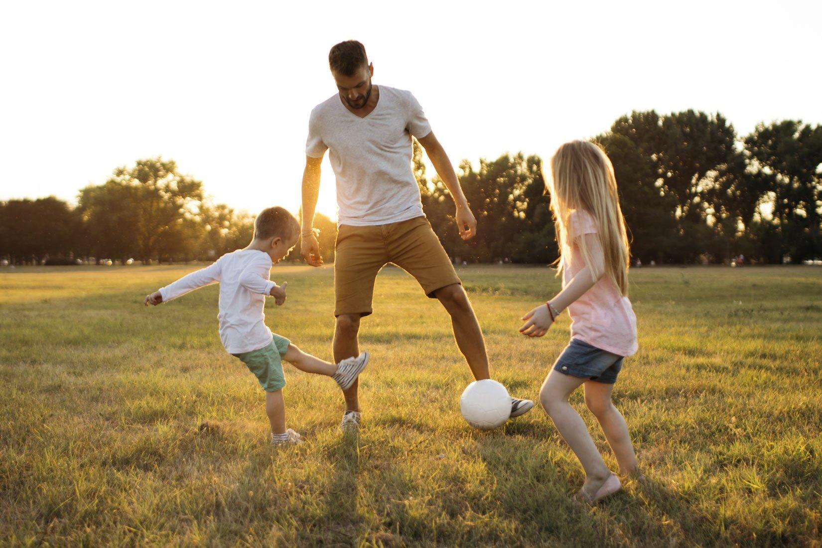 Sport Uczy Życia – manifest do rodziców i trenerów