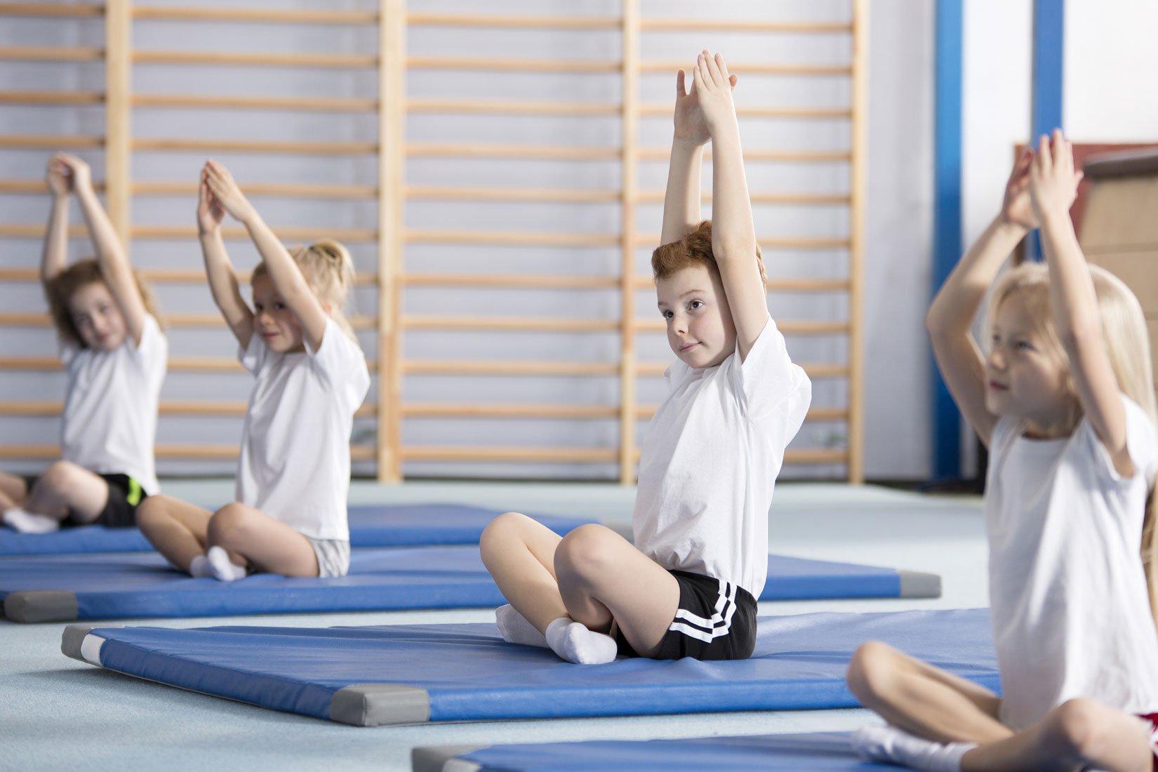 Jak dbać o frekwencję swoich uczniów na lekcjach wf oraz motywację do uprawiania sportu?