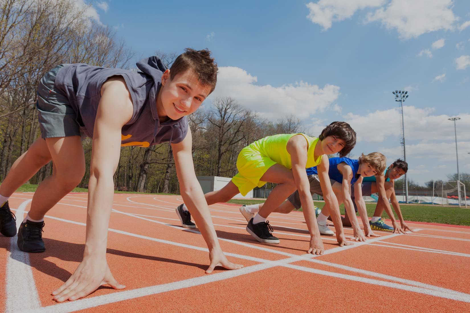 Czy motywację do sportu można kupić?