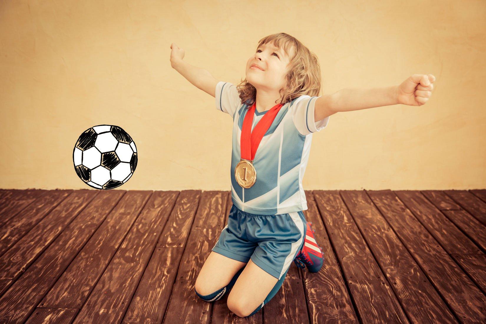Jak poprzez sport rozwijać kreatywność?